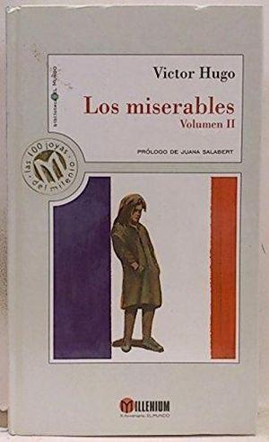 LOS MISERABLES VOL II