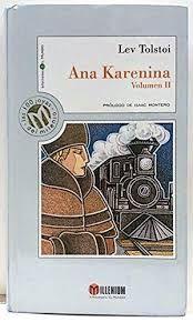 ANA KARENINA VOL.II