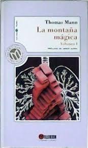 LA MONTAÑA MAGICA (VOL. 1)