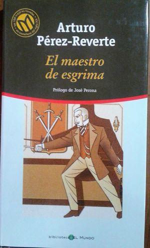 EL MAESTRO DE ESGRIMA