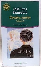 OCTUBRE, OCTUBRE VOL II