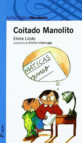 COITADO MANOLITO - OBRADOIRO