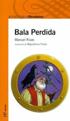 BALA PERDIDA - OBRADOIRO