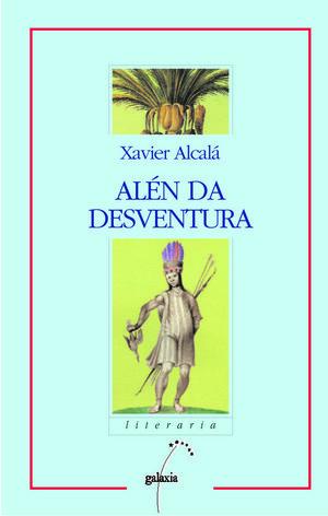 ALÉN DA DESVENTURA