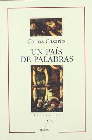 UN PAÍS DE PALABRAS