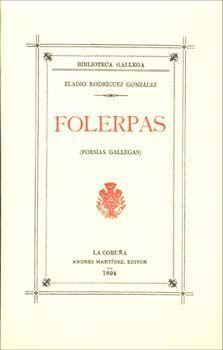 FOLERPAS (POESIAS GALEGAS)