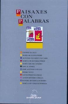PAISAXES CON PALABRAS