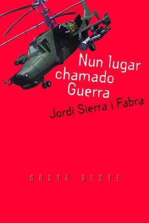 NUN LUGAR CHAMADO GUERRA