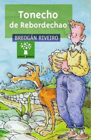 TONECHO DE REBORDECHAO