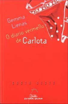 O DIARIO VERMELLO DE CARLOTA