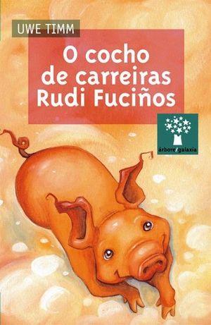 O COCHO DE CARREIRAS RUDI FUCIÑOS