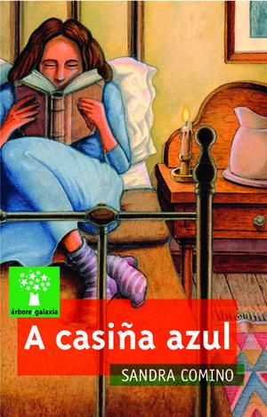 A CASIÑA AZUL