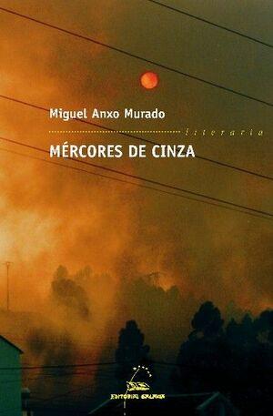 MERCORES DE CINZA