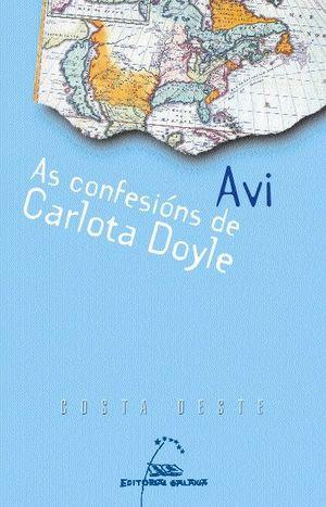 AS CONFESIÓNS DE CARLOTA DOYLE