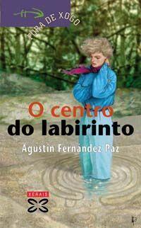 O CENTRO DO LABIRINTO