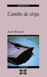 CAMIÑO DE SIRGA