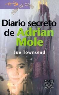 DIARIO SECRETO DE ADRIÁN MOLE
