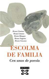 ESCOLMA DE FAMILIA