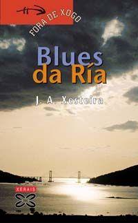 BLUES DA RÍA
