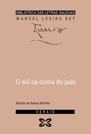 O SOL NA CRISTA DO GALO