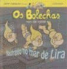 NAUFRAXIO NO MAR DE LIRA