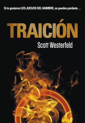 TRAICIÓN (TRAICIÓN 1)