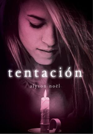 TENTACIÓN (INMORTALES 4)
