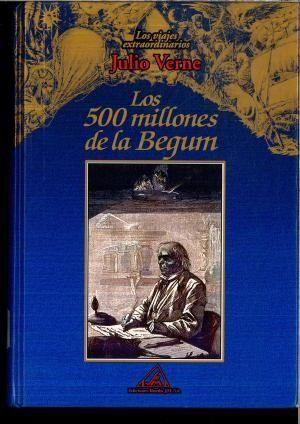 LOS QUINIENTOS MILLONES DE BEGÚN