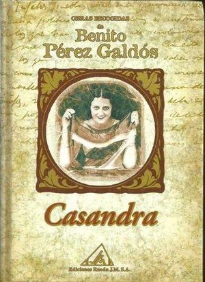 CASANDRA