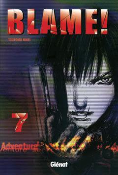BLAME! 7