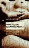 AMANTE DEL SEXO BUSCA PAREJA MORBOSA