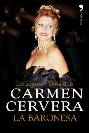 CARMEN CERVERA