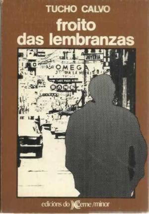 FROITOS DAS LEMBRANZAS