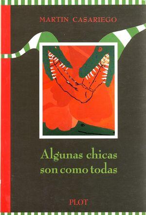 ALGUNAS CHICAS SON COMO TODAS