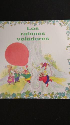 LOS RATONES VOLADORES