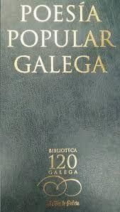 POESÍA POPULAR GALEGA