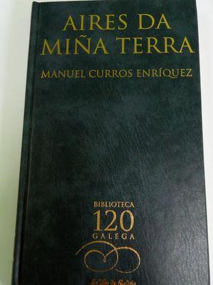AIRES DA MIÑA TERRA