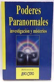 PODERES PARANORMALES