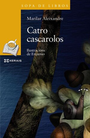 CATRO CASCAROLOS