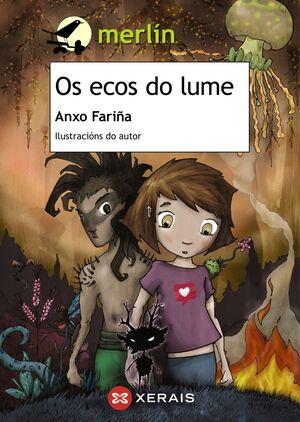OS ECOS DO LUME