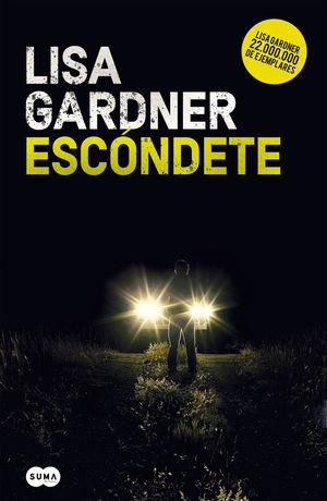 ESCÓNDETE (DETECTIVE WARREN 1)