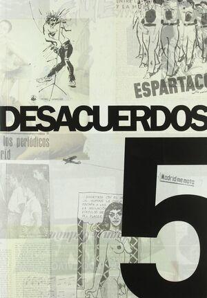 DESACUERDOS 5
