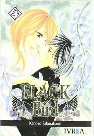 BLACK BIRD 04 (COMIC)