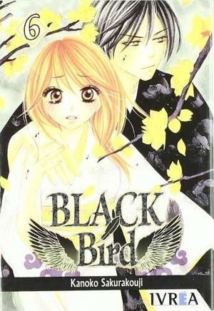 BLACK BIRD 06 (COMIC)