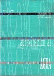 APROXIMACIÓN AL AGUA