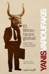 MINOTAURO GLOBAL,EL 5ªED