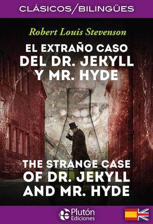 EL EXTRAÑO CASO DEL DR JEKYLL Y MR HYDE / THE STRANGE CASE OF DR. JEKYLL AND MR.