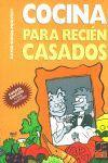 COCINA PARA RECIÉN CASADOS