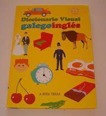 DICCIONARIO VISUAL GALEGO-INGLES