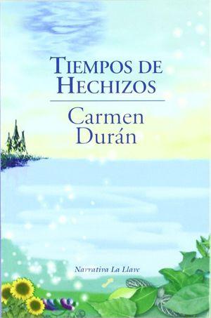 TIEMPOS DE HECHIZOS
